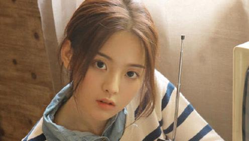杨超越上综艺谈及妹妹坦言自己没义务养她 三观超正获网友点赞