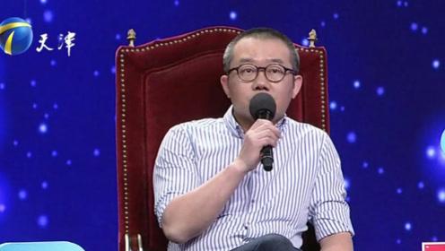 涂磊:情感的愉悦很重要,不要因为是初恋就舍不得放弃,让自己痛苦