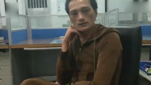 男子到派出所不报案 与民警对话让人哭笑不得