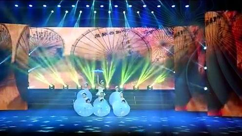 儿童舞蹈《古风芭比》,不错哦