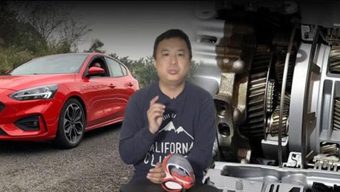 双离合的车敢买吗?三缸发动机真的很烂?真相原来是这样!
