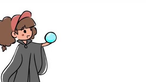 航海家动画 小御的航海百科动画片 第6集 出航前的准备