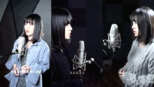 这位小姐姐的嗓音怎么这么优秀,一首《绿色》唱的太让人心动了!