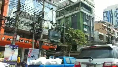 出发,前往泰国曼谷潮流新地标iconsiam