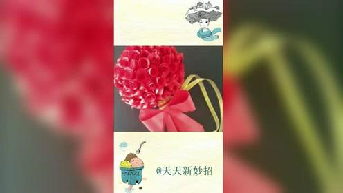 做一束玫瑰花送给那个她吧