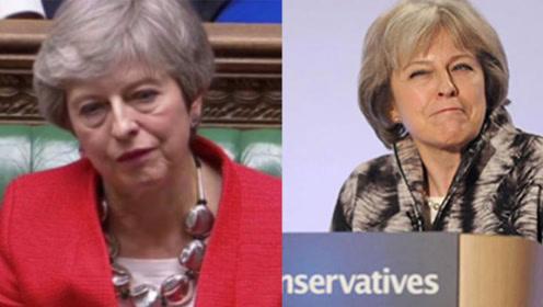 从意气风发到疲态毕露 看英国首相艰难的脱欧之路