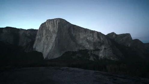孤身绝壁:保持初心的攀爬,才是成功登顶的关键