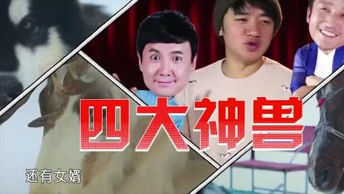 女婿上门了:交换女婿环节,邹市明成人气王:因为他最细心!
