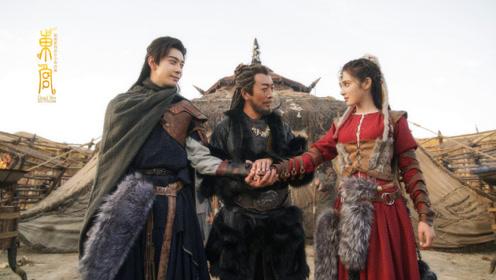 《东宫》忘川夫妇爱殇成伤!顾小五再也等不到他爱的姑娘!