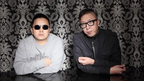 """港片""""黄金搭档""""麦兆辉庄文强,《无间道》以来18年创作全解析"""