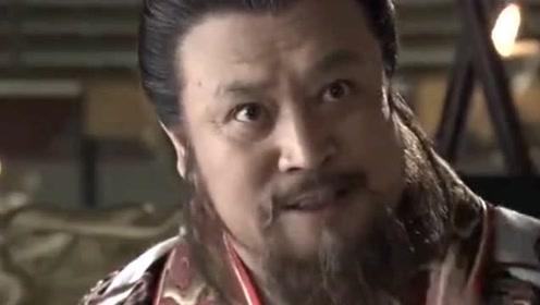 李世民杀了大哥后去向李渊请罪,李渊想叫人捉他,不料却没人听话!