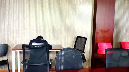 2019金翼杯 微电影 梦阵 法学院