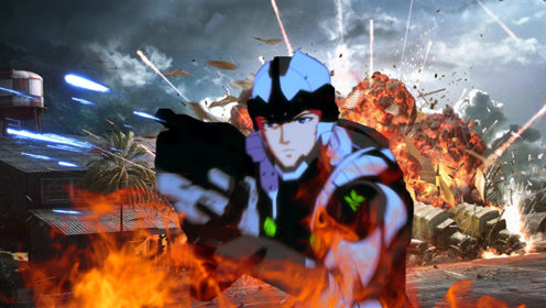 崩坏星河 两大超级宇宙战士齐聚 燃爆整个星际
