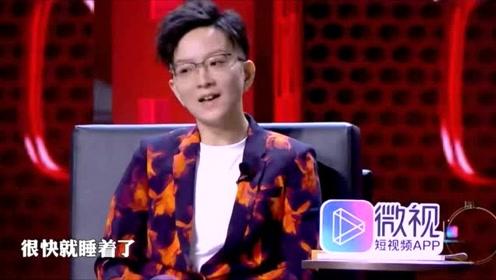 王佩瑜遭王力宏打脸:不让我在歌里加京剧元素,何时才能开花?