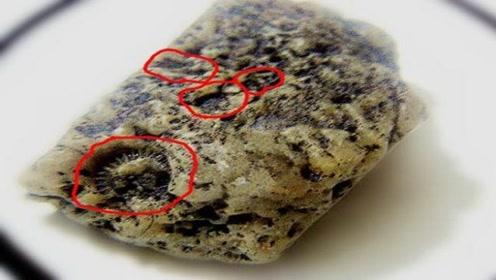 一男登山望远,无意间发现一块奇特石头,给专家鉴定后瘫倒在地!