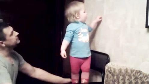不听话还暴脾气的女儿怎么办,父亲都气笑了