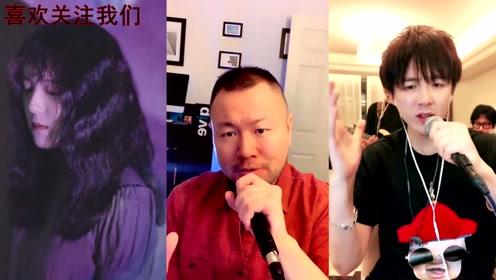 十二唱《绿色》不输冯提莫,刘宇宁唱《为你写诗》超好听,听醉了