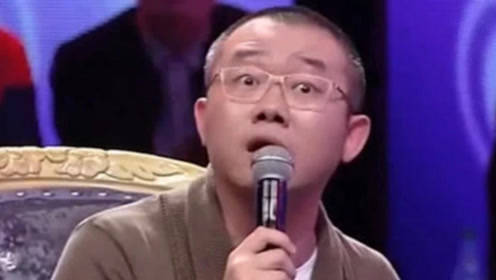 43岁城管狂追20岁摆地摊妹子,女子一出场,涂磊:换我也追!