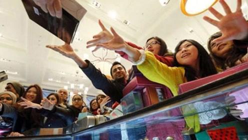 为什么日本人来中国旅游,都会去商场疯狂抢购这4种商品呢?