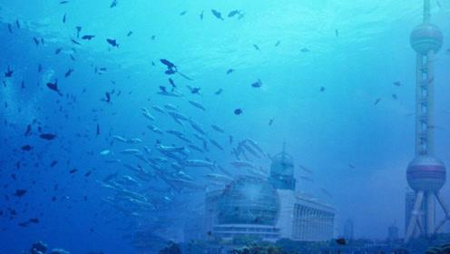 科学家最新预测:本世纪末海平面将上升2米,约2亿人流离失所
