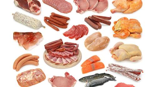 连续吃一个月的肉,会有啥后果?真是开眼界