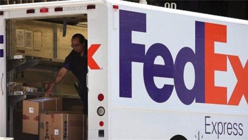 火大!特殊时期,华为包裹竟被转运至美国,华为:还好留了一手!