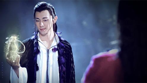 谢楠追剧痴迷邓伦颜值 没想到吴京却把他认成女的?