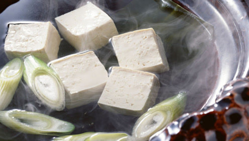 豆腐加一宝,变身长寿汤!降三高、稳血糖