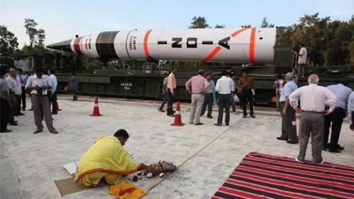 亚洲又一拥核大国:5次核试验48小时完成!未来储量达330枚