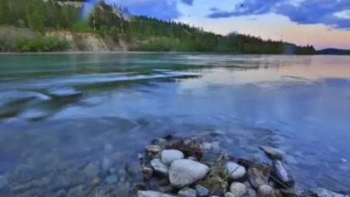 世界上最富有的河流,价值400多亿美元,无数人在此一夜暴富!