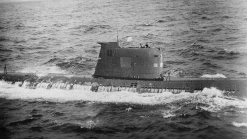 3000吨潜艇举旗投降!80名士兵被迫辞退,艇长被送军事法庭