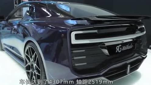 这车充电和烧油竟都不用,2.5秒破百被称为国产车的崛起!