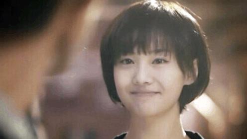 郑爽18岁刚出道照片曝光,看到那个时候的颜值,这是真女神!
