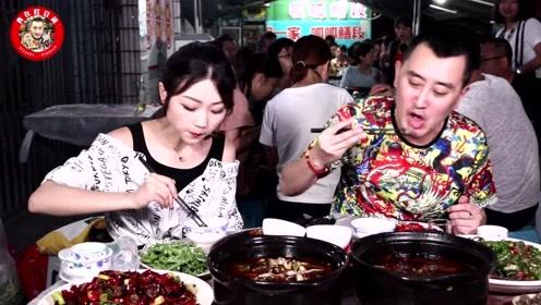 重庆资格最老的江湖菜,20多年火爆如一,食客从小伙变成大叔