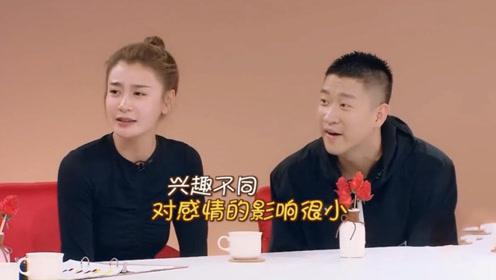 曹云金离婚并非偶然,曾在节目表示:她下跪追的我!