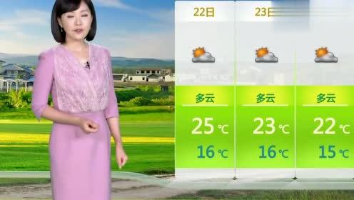 华北、东北降雨来袭!6.23-24日,南方多地迎大雨+暴雨+大暴雨!