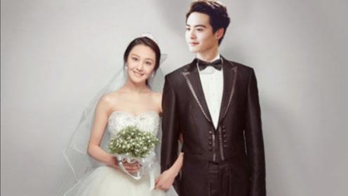 《美好时光》易遥齐铭大婚,唐小米以毁容相逼,威胁齐铭取消婚礼