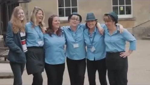 英国皇家音乐学校青少年夏令营-彼司博克旅行