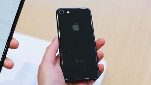 iphone8价格跌至3399元,看清这3点,再考虑入不入手