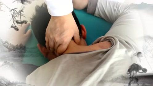 斜方肌上束劳损怎么办,颈部两侧疼痛怎么办,针灸治疗斜方肌劳损