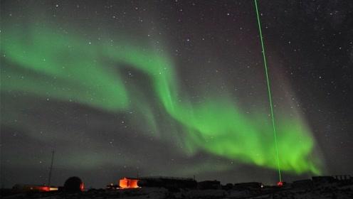 全球变暖加重!世界各国罕见联合,激光雷达能治愈大气吗?