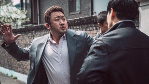他就是韩国最硬男人!人称韩国版巨石强森!