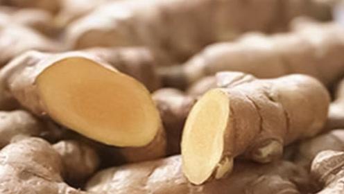 倍儿健康:生姜放久易干瘪 这样储存随时吃到新鲜的生姜