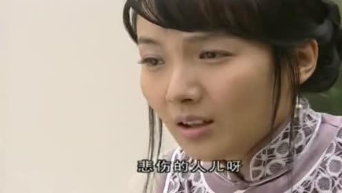 乡下姑娘想起徐辰风对她的好!脸上露出甜甜的笑