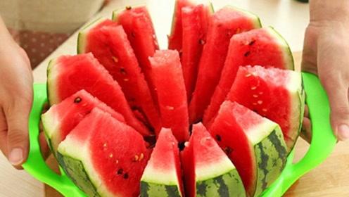 这3种水果的冷门小知识,你知道几个,教你掌握正确吃水果的方式