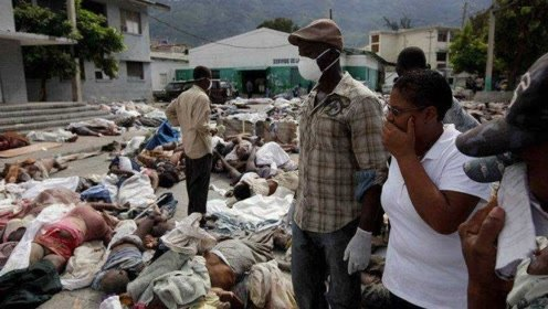 """非洲神秘""""杀人湖"""",一夜导致1800人丧生,看完才知杀手是它"""