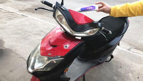 电动车上一定要放一支牙膏,一年省下不少钱,聪明人看了都这样做