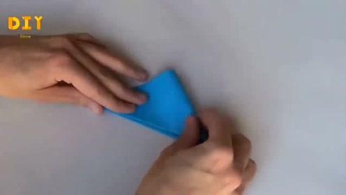 巧妙的折纸教程,学习如何折纸一只和平鸽,趣味十足!