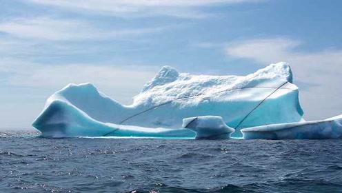 为防海平面上升,科学家提议给南极洲人工造雪7.4万亿吨