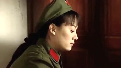 三位穿军装的女星,刘涛像领导,赵丽颖像学生,孙俪像花儿一样